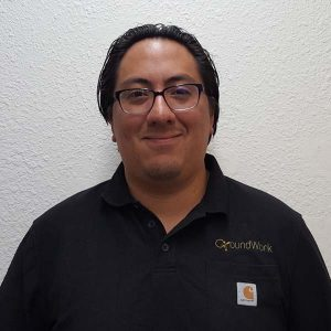 Image of Abel Garcia for groundwork.com