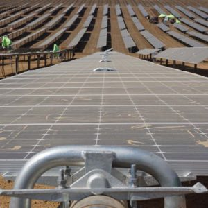 Image of GroundWorks Eclipse Series: PV Soiling Measurement System