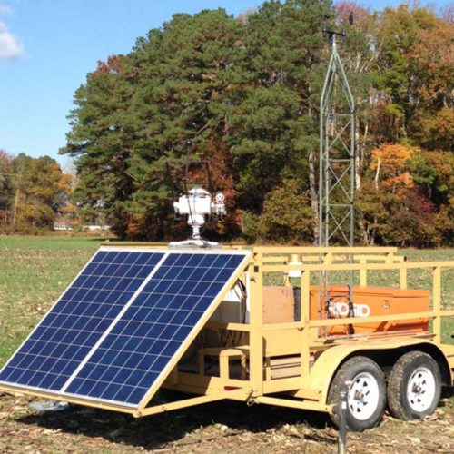 Image of GroundWork's Rover Series- High Performance DNI